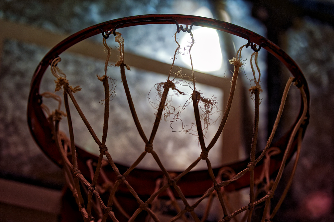Classic Hoop Collection by David Liam Kyle